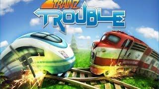Trainz Trouble Ep. 4 'Bienvenido a UK'