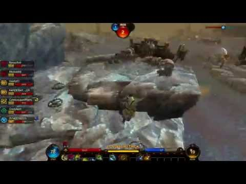 видео: Играем за берсерка в panzar#2/10 из 20 уровень