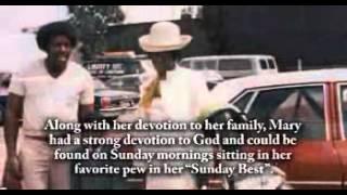 Mary Wells - Life Story Digital Film