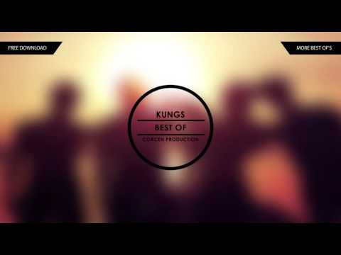 BEST OF KUNGS mixed by Corcen