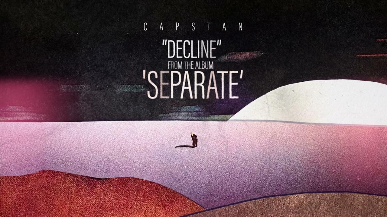 Capstan - decline