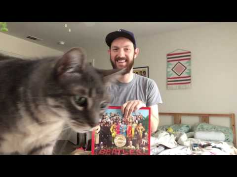 The Beatles Sgt Pepper 50th Deluxe Box & Vinyl Review