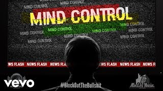 Tmar - Mind Control (Official Lyric Video)
