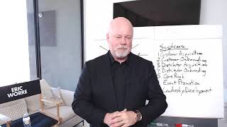 How To Build a Successful Network Marketing Business with Eric Worre