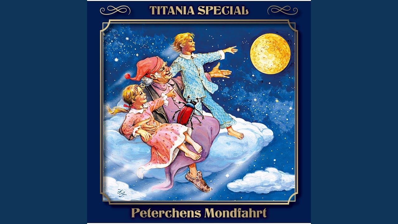 Peterchens Mondfahrt Stream