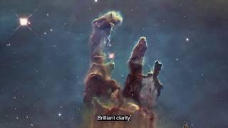 VI - Moon Ganymede   THE MOONS SYMPHONY™ (subtitles)