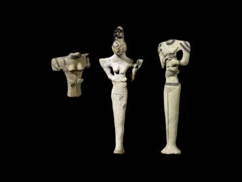 Pre Sumerian Mesopotamian Ubaid culture 1/2
