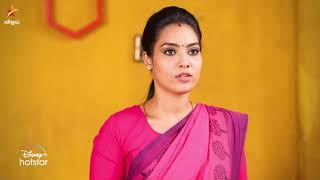 Eeramana Rojave-Vijay tv Serial Promo