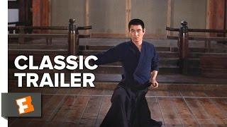 The Yakuza (1974) Official Trailer - Robert Mitchum, Ken Takakura Movie HD