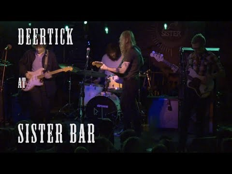 Deer Tick  at Sister Bar  ABQ,NM 6 songs