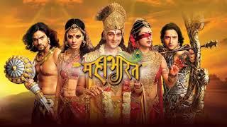 Yada Yada Hi Dharmasya Mantra Theme Soundtrack | Mahabharat | Archives