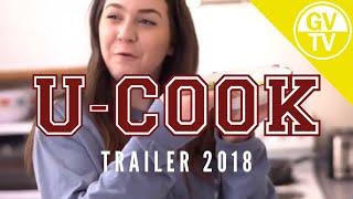 U-Cook Trailer 2018