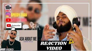 Reaction on Ask About Me - Karan Aujla (B.T.F.U) Images