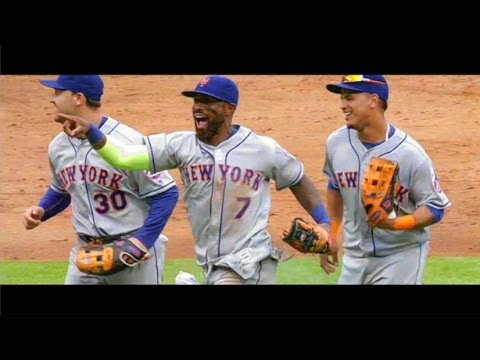 """For Whom The Bell Tolls"" l 2017 New York Mets Preview (HD)"
