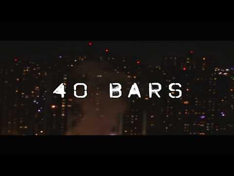DETTA - 40BARZ (Official Music Video)