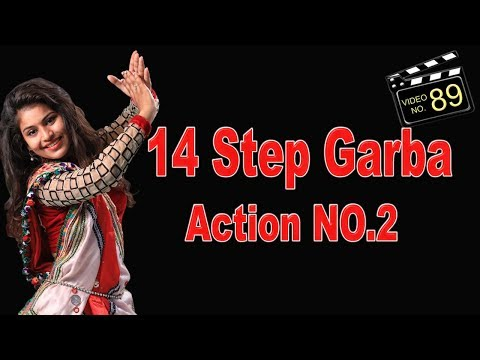 LEARN 14 STEP GARBADODHIYA  ACTION NO2  TUTORIAL VIDEO  Sava Basher Nu Maru Datardu Song