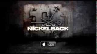 Baixar The Best of Nickelback Volume 1 | Pre-order Now!