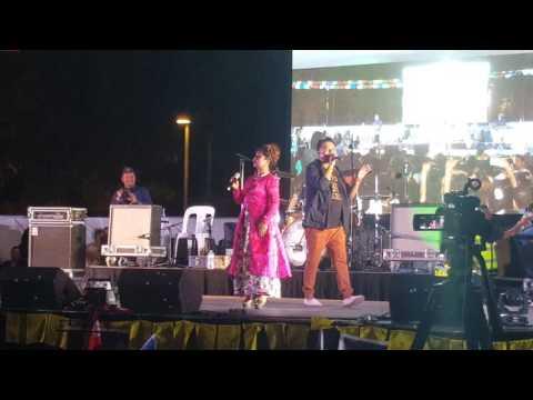 Prem Geet (Sugam and Anju Pant Live Concert)Sydney Nepalese Festival 2016
