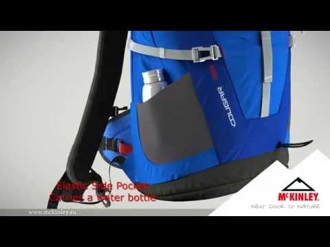 McKINLEY Backpack technologies - Cougar 35