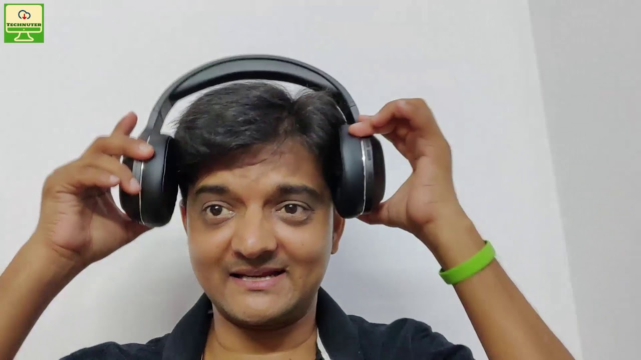 059621f7041 Oraimo OEB H66D Wireless Headphone Unboxing And Review - YouTube