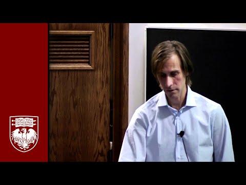 Humanities Day 2012: The Grammar of Subjectivity