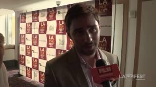 2012 LA FILM FEST - Dead Man's Burden