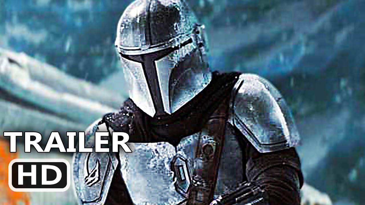 THE MANDALORIAN Season 2 Official Trailer 2 (New 2020) Disney Series HD