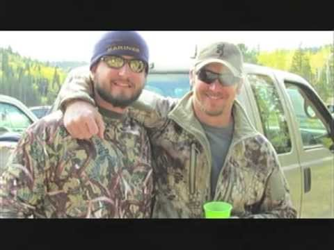 Chris Kyle Tribute and National Anthem, Country Jam USA ...