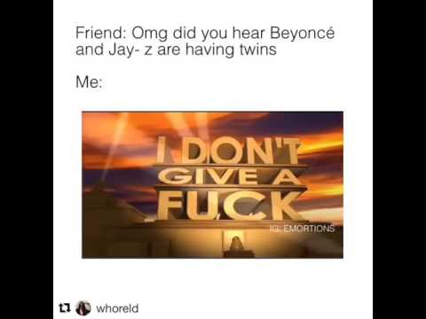 Download Youtube: JAY Z AND BEYONCE HAVING TWINS REACTION