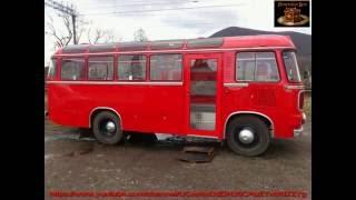 Кафе на колесах из старого автобуса !!(, 2016-10-07T12:37:36.000Z)