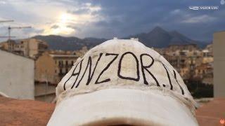Италия | Палермо: на крыше 23-02-2016