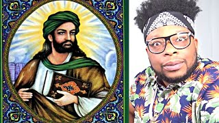 CATHOLIC REACTS TO 10 Things about JESUS in Islam | BISKIT