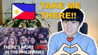 [KOREAN REACTION] 8 Days In The Philippines In 8 Minutes