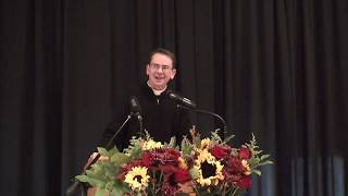 "Fr. Jonathan Loop - ""When to Court"""