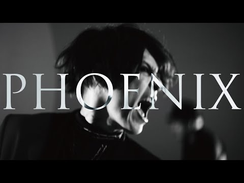 葉月/HAZUKI - PHOENIX (OFFICIAL VIDEO)