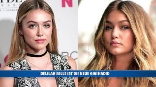 Delilah Belle ist die neue Gigi Hadid