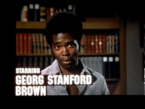 The Rookies Season Two 1973 Opening Sequence Youtube
