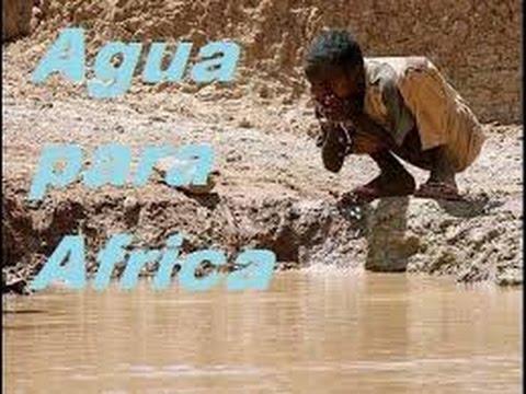 agua para africa hola soy german/ gtagroup /apoyen :)