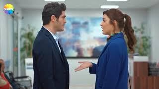 Любовь не понимает слов: То есть ты настроена решительно развестись со мной (22 серия)