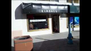 Kimbals in Palm Springs.wmv