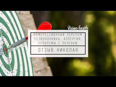 Компрессионный перелом позвоночника: симптомы, лечение