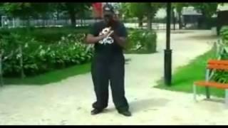 Hip hop Dance Jungle Boogie