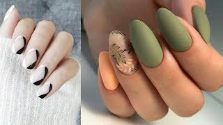 Amazing Nail Art Designs 2018 You Relly Like It #5