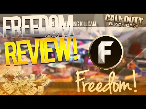 FREEDOM NETWORK REVIEW! (CPM, REV SHARE, PAYMENT INFO)