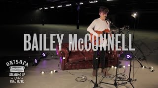 Bailey McConnell - Tenerife Sea (Ed Sheeran Cover) | Ont Sofa Prime Sessions