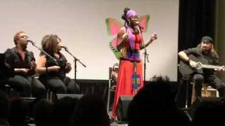 India.Arie - The Heart of the Matter (Point Hope Concert)