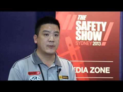 Australian Safety Wholesalers Interview: PPE Products - Safety in Action
