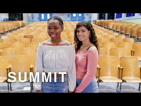 Ellen Presents 'SUMMIT' – Episode 2