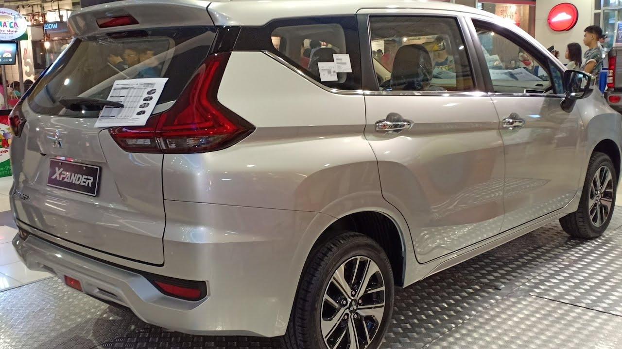 2019 Mitsubishi Xpander In Philippines