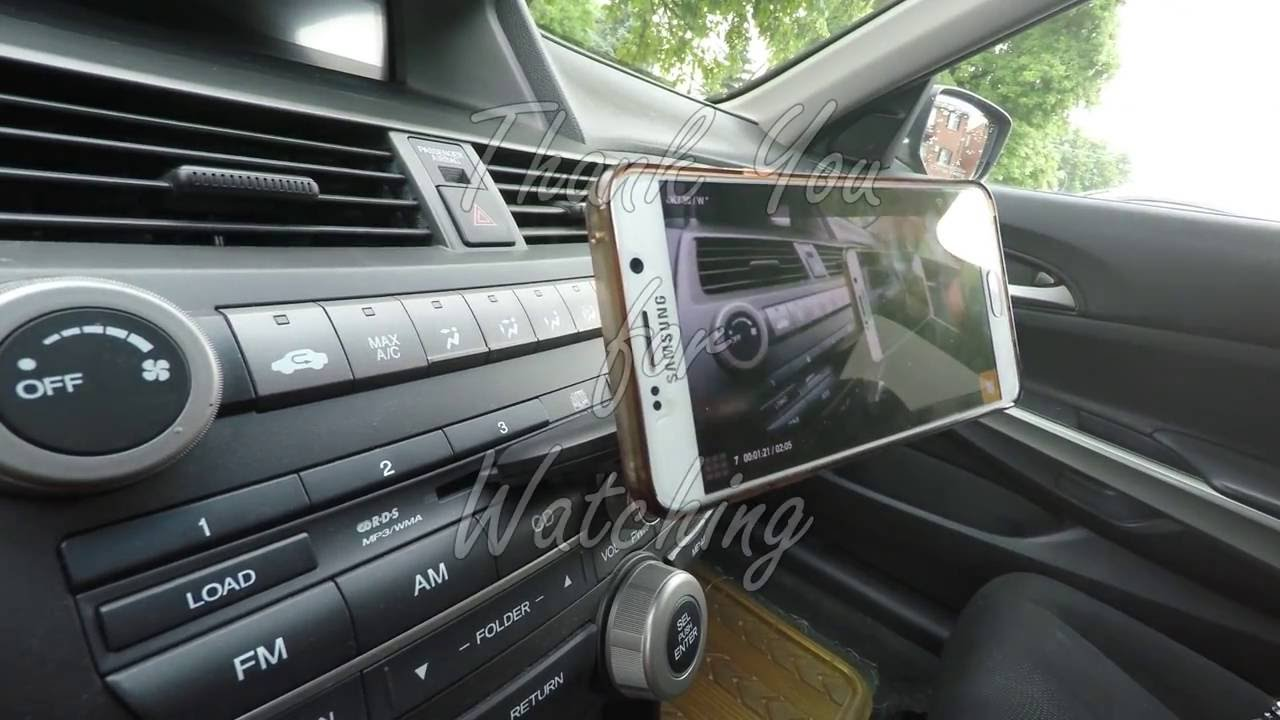 Anker CD Slot Magnetic Car Mount